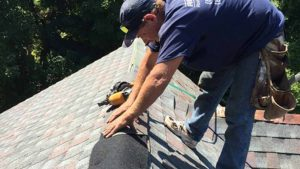 Residential Roofing at Rob Sherlock Roofing