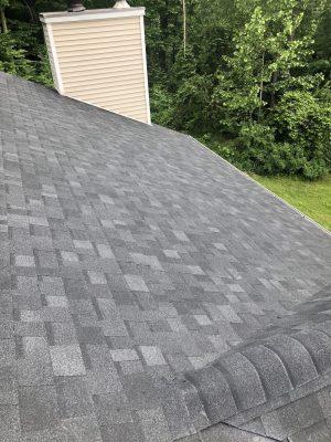 New Roof Installation - Rob Sherlock June 2021-3